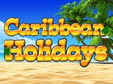Играть на деньги в Caribbean Holidays
