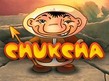Играть на деньги в аппарат Chukchi Man