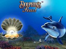Играть на деньги в Dolphin's Pearl