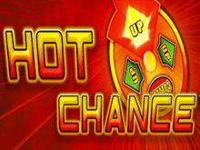 Hot Chance в казино Вулкан Платинум