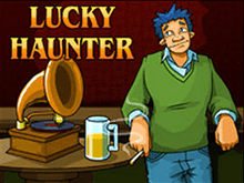 Играть на деньги в Lucky Haunter