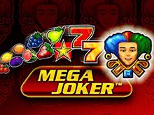 Mega Joker в клубе Вулкан зеркало