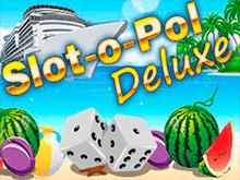 Играть на деньги в Slot-О-Рol Deluxe