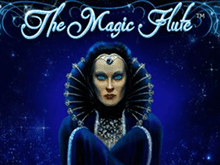 The Magic Flute в казино Вулкан Платинум
