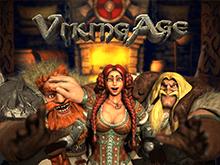 Viking Age в казино Вулкан Платинум