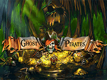 Ghost Pirates в казино Вулкан Платинум