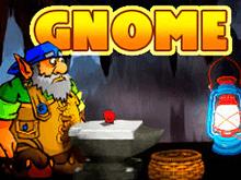 Игровой автомат Gnome на зеркале Вулкан