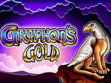 Играть на деньги в автомат Gryphon's Gold