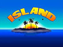 Игровой автомат Island в казино Вулкан Платинум