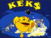 Игровой автомат Keks - играть на деньги