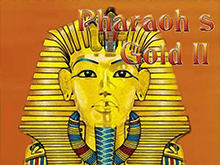 Играть в Pharaohs Gold 2 в казино Вулкан Платинум