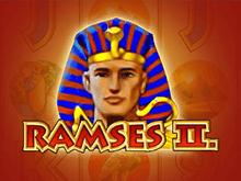 Игровой автомат Ramses II в казино Вулкан Платинум