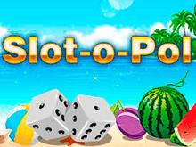 Игровой автомат Slot-o-Pol в казино Вулкан Платинум