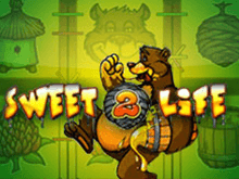 Автомат Sweet Life 2 в казино Вулкан Платинум