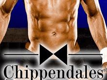 Игровой автомат Chippendales в казино Вулкан