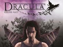 Игровой аппарат Dracula в Вулкан Платинум