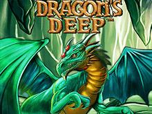 Играйте на деньги в Dragon's Deep