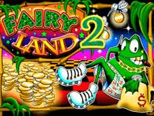 Играйте в Вулкан в игровой автомат Fairy Land 2