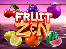 Fruit Zen - игровой автомат в Вулкан Платинум