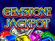 Gemstone Jackpot - игровой аппарата в казино Вулкан Платинум