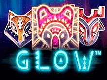 Glow: новый игровой автомат
