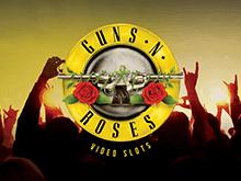 Игровой автомат Guns N' Roses