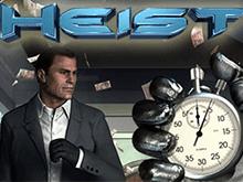 Играть на деньги в автомат Heist