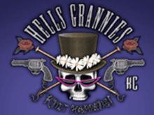слот Hells Grannies - играйте в клубе казино Вулкан