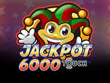 Jackpot 6000: игровой автомат на деньги