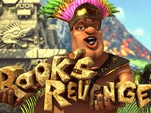 Игровой аппарат Rook's Revenge в Вулкан Платинум
