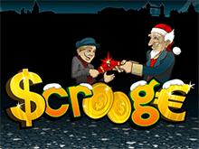 Вулкан Платинум и игровой автомат Scrooge