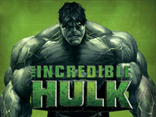 The Incredible Hulk на деньги