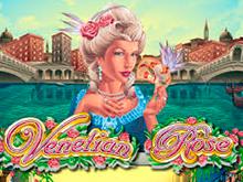 Автомат Venetian Rose