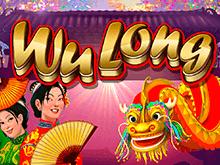 Игровой автомат Wu Long в клубе Вулкан Платинум