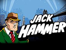 В казино Вулкан Платинум играйте Джэк Хаммер