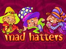 Безумные Шляпники онлайн в Вулкан Гранд