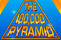 Автомат 100 000 Пирамид на зеркале казино Вулкан