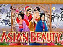 Азиатская Красота на деньги в онлайн-казино Вулкан