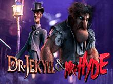 Dr. Jekyll & Mr. Hyde — играть онлайн на реальные деньги