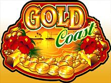 Gold Coast — азартная игра онлайн с реальными выплатами