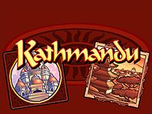 Kathmandu — классическая азартная игра на 5 барабанов