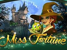 Miss Fortune — азартная игра от разработчика Playtech