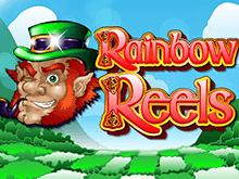 Классическая азартная игра Rainbow Reels на реальные деньги