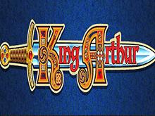 King Arthur — игровой автомат с популярной тематикой