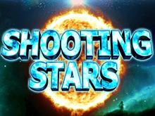 Shooting Stars — популярный игровой автомат, правила игры
